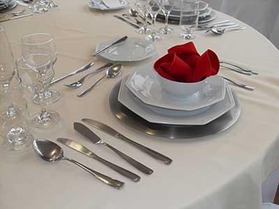 talher de mesa