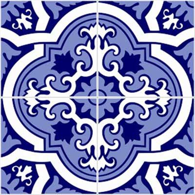 modelos de azulejos