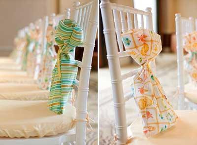 fotos de decoração de mesa