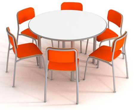 fotos de mesas