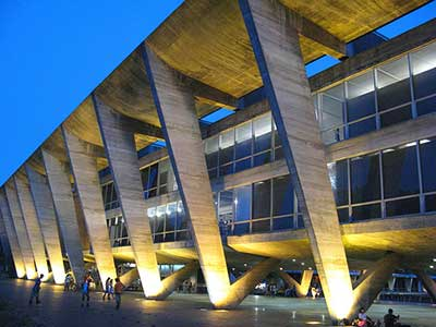 fotos de arquitetura