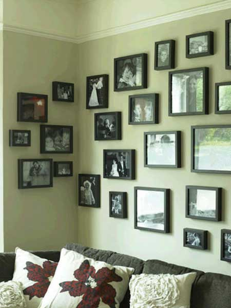 fotos de porta retratos