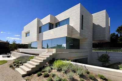 imagens da arquitetura moderna