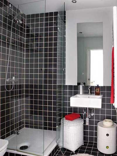 decoracao interiores banheiros pequenos : decoracao interiores banheiros pequenos:Banheiros Decorados 2016: Fotos, Dicas, Imagens, Inspiração