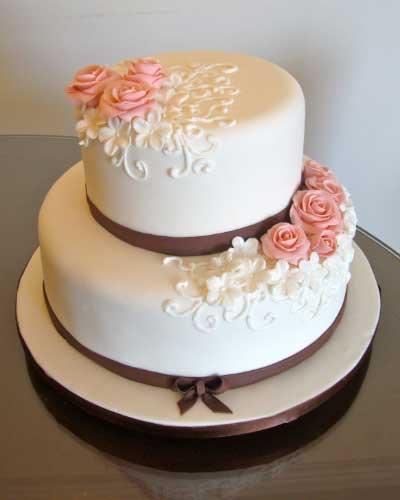 como decorar bolos