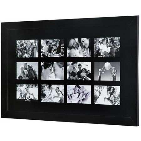 com fotos preto e branco