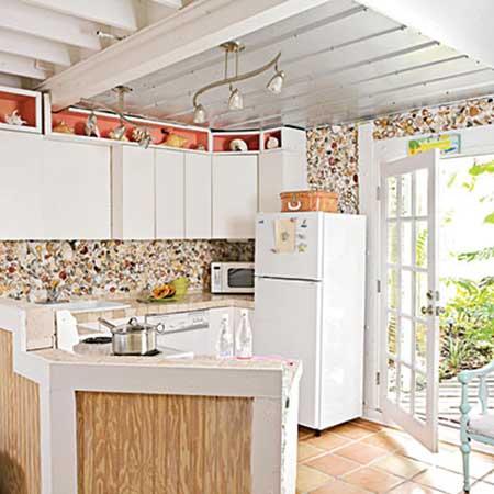 reforme sua cozinha