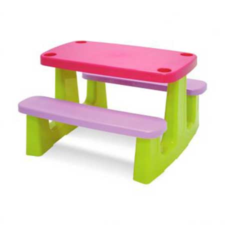 modelo de mesa infantil