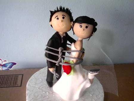 foto de topo de bolo