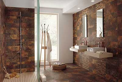 Revestimento De Parede on photos of bathrooms designs for small