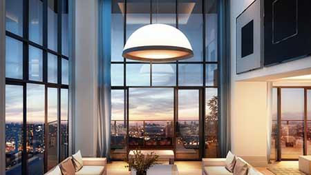 50 Apartamentos De Luxo Decorados Fotos Dicas Imagens