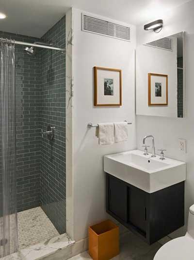 dicas de decoração de banheiros