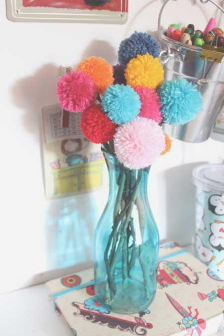 fotos de arranjo de flores