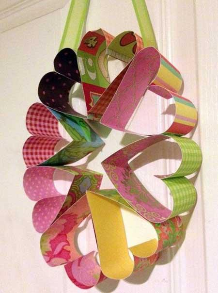 Artesanal Garrafas De Vidro ~ Como Fazer Artesanato com Papel Passo a Passo