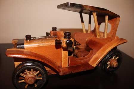 dicas de artesanato com madeira