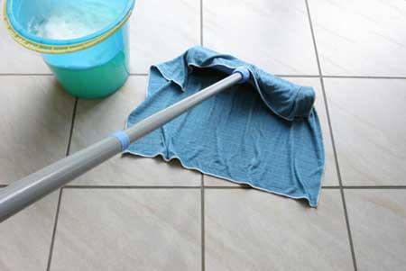 dicas de produtos para limpeza