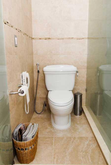 decoracao lavabo muito pequeno:Lavabo Pequeno Decorado: Ideias, Decoração, Fotos