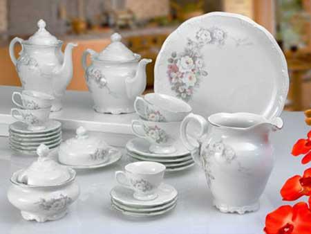 Porcelana schmidt pre o prisma fotos dicas modelos for Marcas de vajillas de porcelana