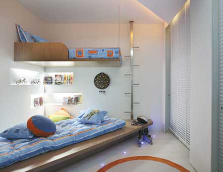 dicas de decoração de quarto