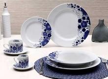 fotos de porcelana