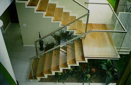 Resultado de imagem para Escada em U