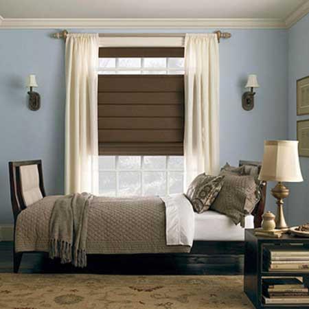 Cortinas persianas fotos modelos dicas imagens for Modelos de dormitorios para ninos