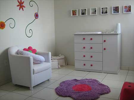 fotos de quarto para criança
