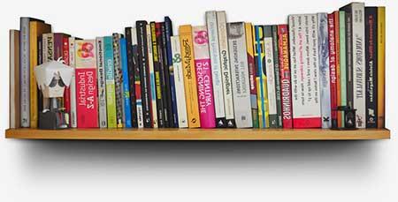 para biblioteca