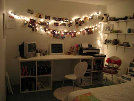 30 mural de fotos para decorar quartos fotos e dicas - Fotos para decorar ...