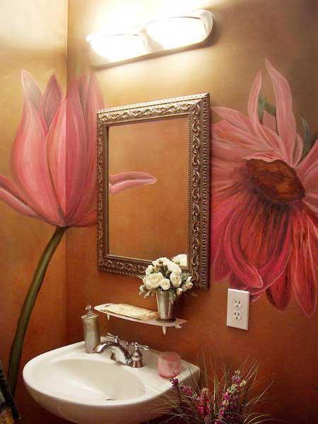 fotos de lavabos