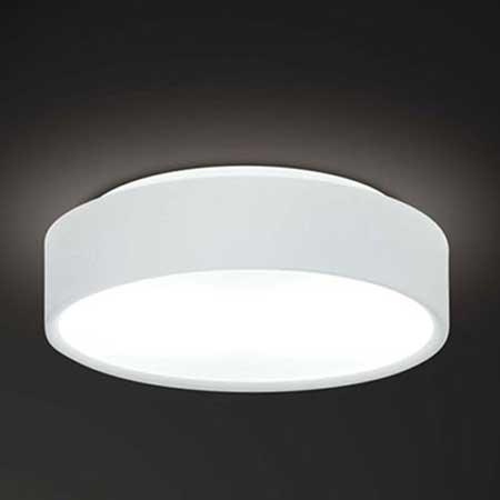 dica de luminária de teto