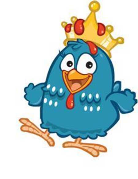 imagens de convites da galinha pintadinha