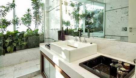 lavabos decorados