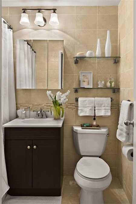 imagens decoracao lavabo : imagens decoracao lavabo:Fotos de Lavabos Modernos (Dicas, Imagens, Decoração)
