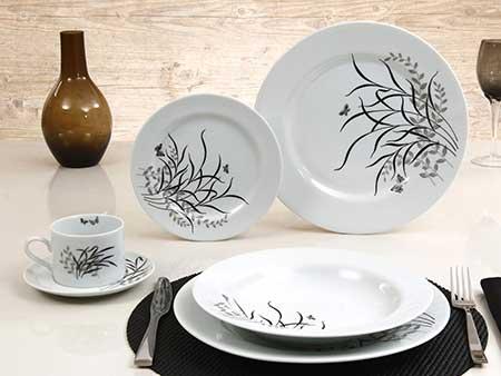 imagens de porcelanas