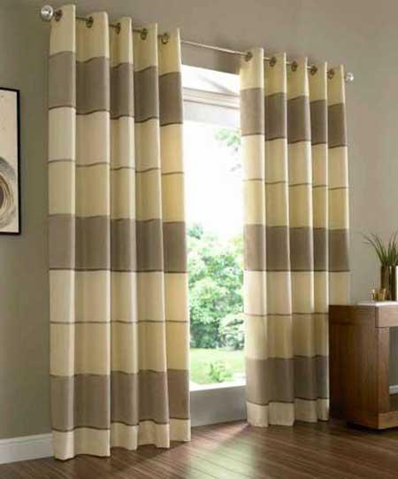 fotos de cortinas persianas