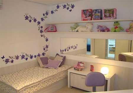 imagens de paredes infantis