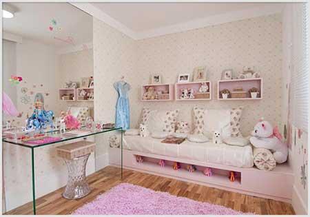 imagens de quarto infantil