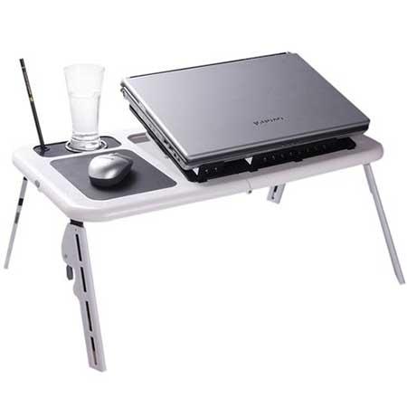 foto de mesa