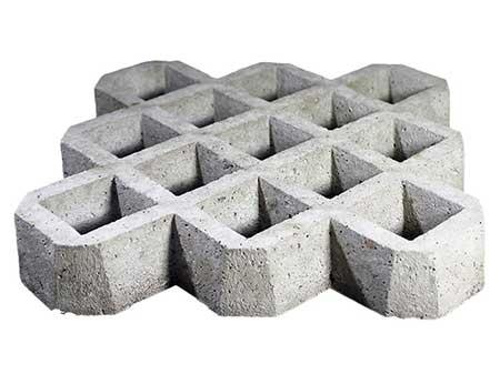 modelos de concreto