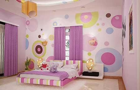 inspiração para decoradores