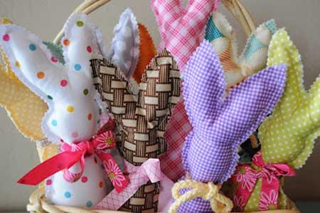 imagens de artesanato em tecido
