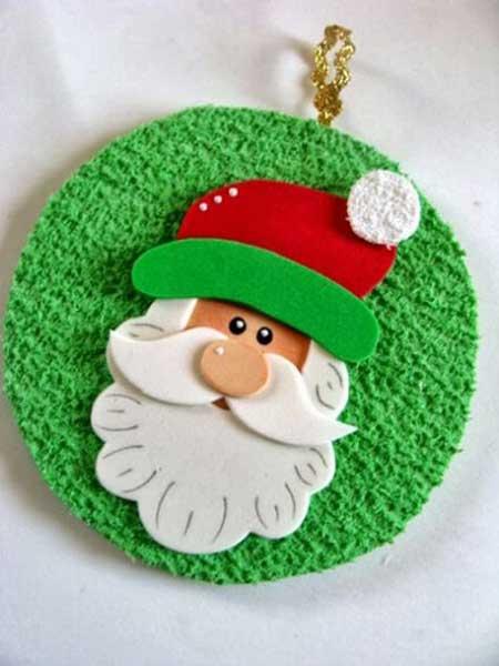 dicas de artesanato de natal