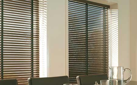 cortinas persianas
