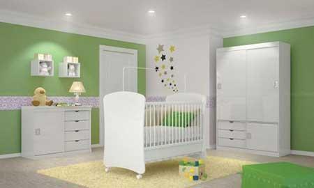 paredes infantis