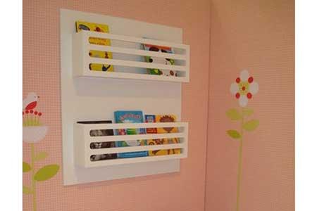 fotos de estantes