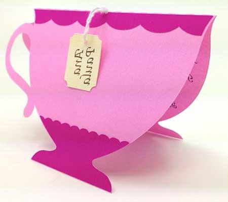 dicas para chá de panela