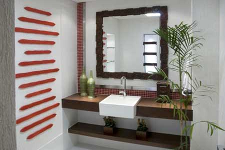 fotos de banheiros sociais