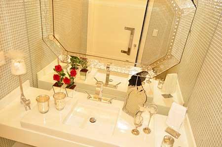 decoracao de lavabos pequenos e simples : decoracao de lavabos pequenos e simples:preview