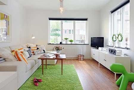 fotos de apartamentos